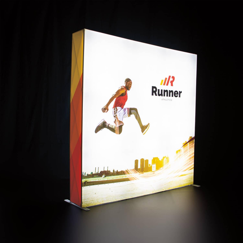 8' Verge Glo Display Kit