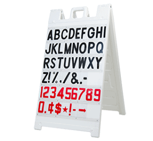 Add-A-Message Board Kit