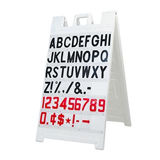 Add-A-Message Board Kit